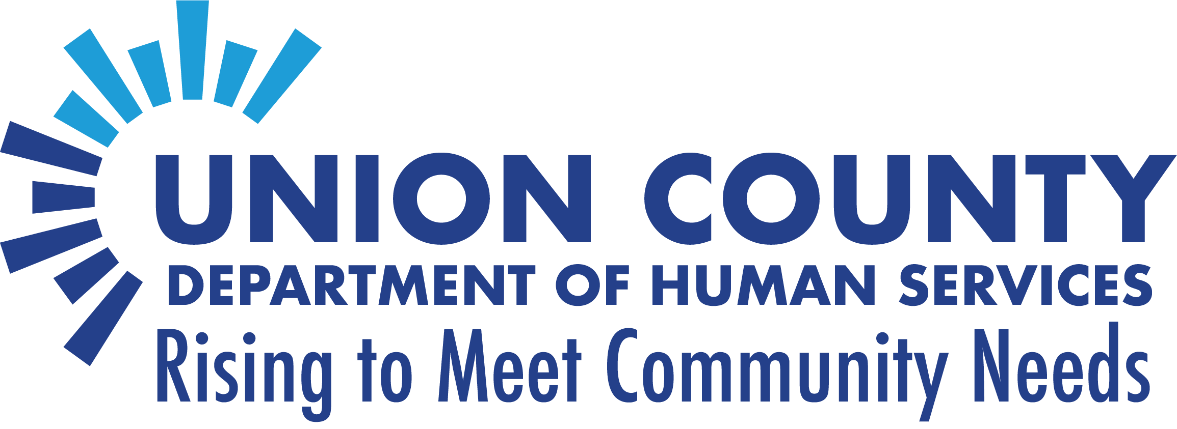 Union County Department of Human Services Department