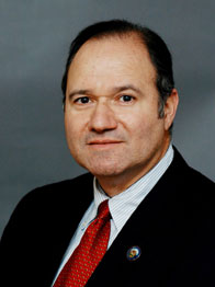 Freeholder Angel G. Estrada