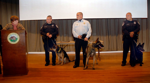 Union county sheriff s office k9 training academy for 302 terrace ave jersey city nj