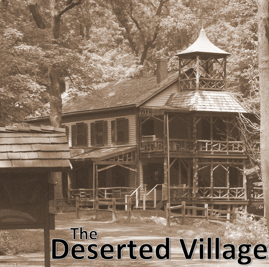 Deserted Village – County of Union, New Jersey