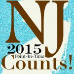 Point In Time count in Union County, NJ