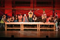 RENT at UCPAC, Union County NJ