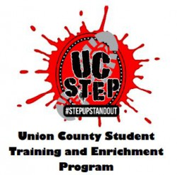 UC STEP campaign, Union County NJ