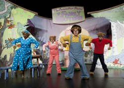 Union County's Sensory Friendly Theatre series brings the adventures of the Berenstain Bears to life on stage at the Union County Performing Arts Center in Rahway on Sunday, March 29 at 2 PM.
