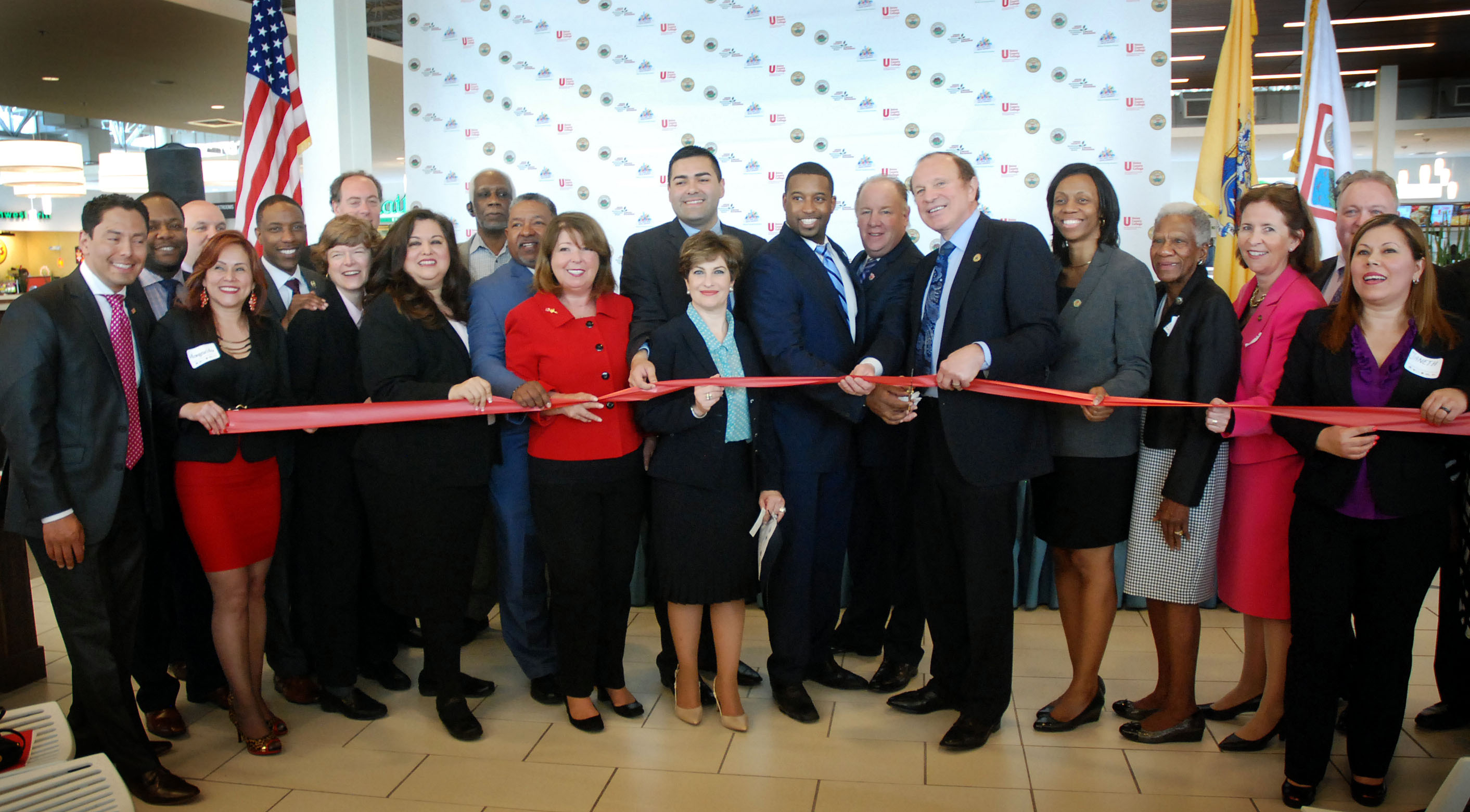 Immigrant Advocacy Naturalization Center Opens In Union County