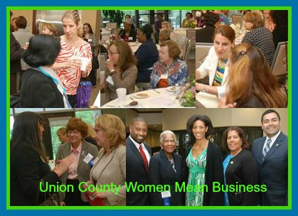 Union County, NJ UCWMB photo collage with text