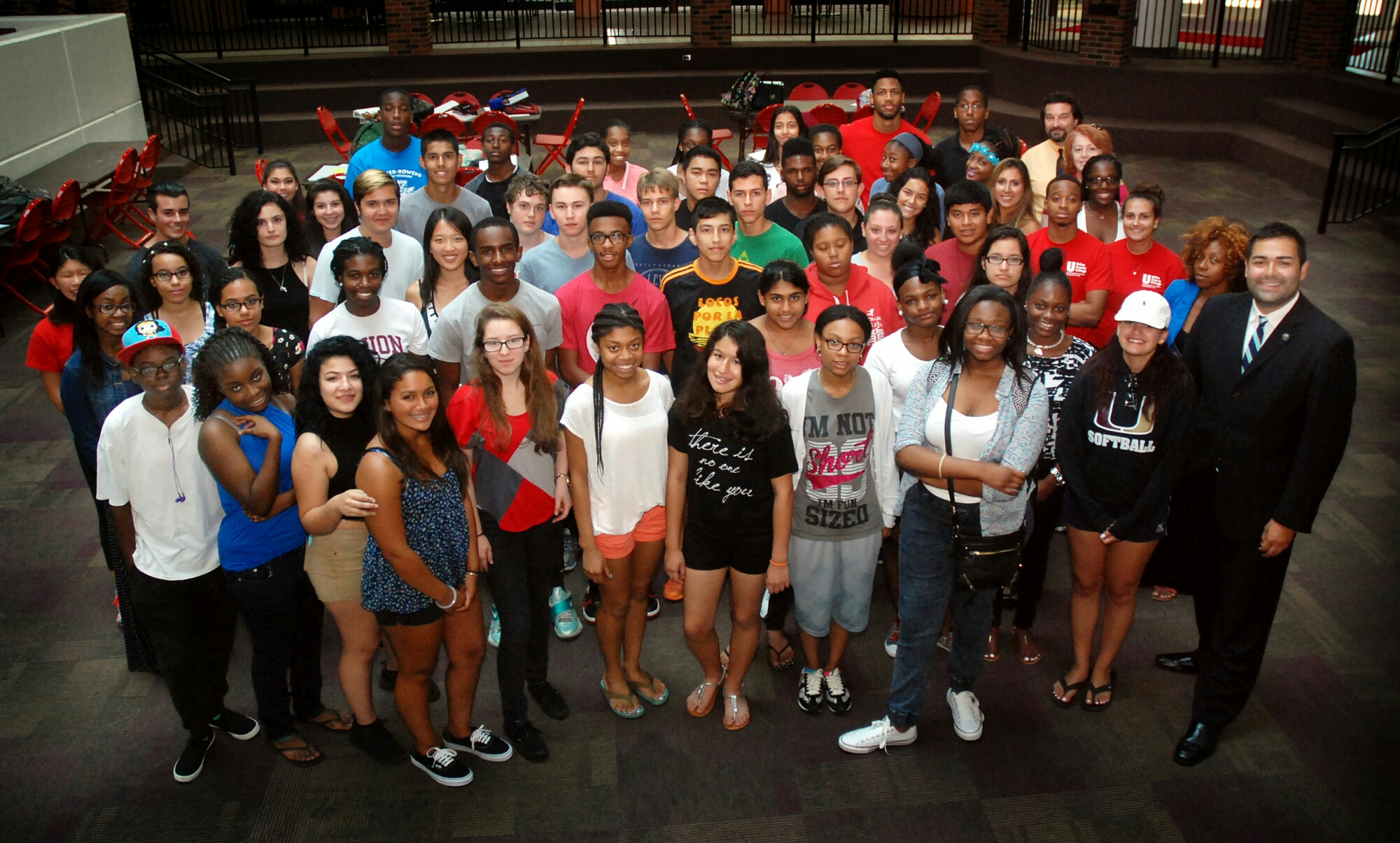 New jersey union county cranford - Union County Freeholders College For Teens