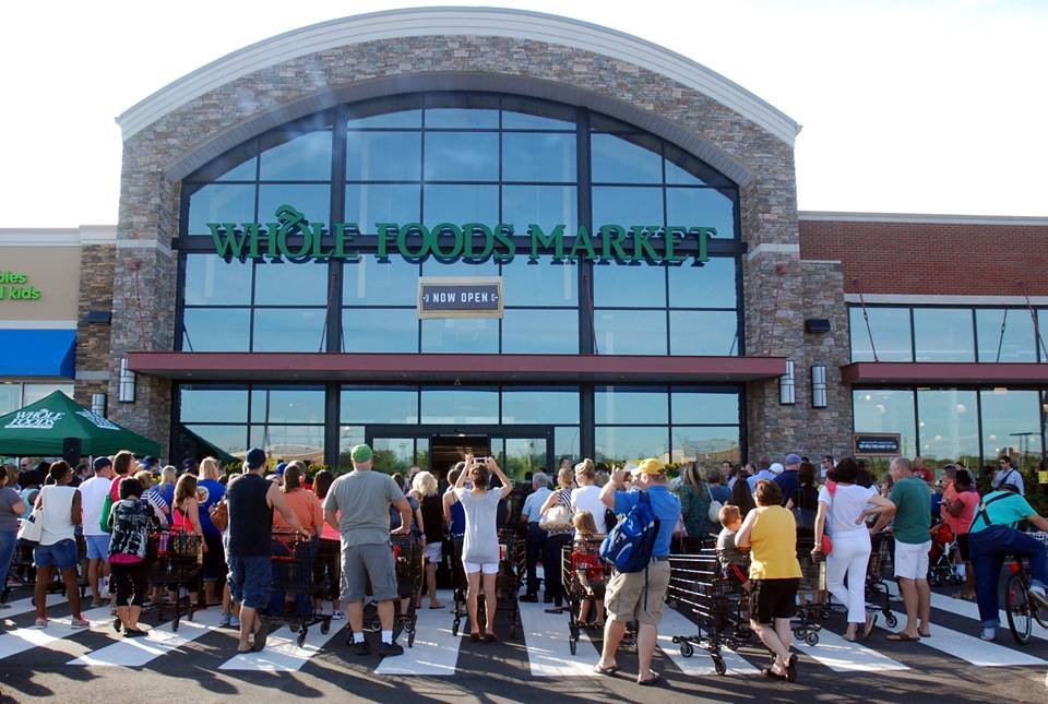 Whole Foods Market Clark New Jersey