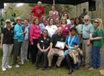 Activities for seniors in Union County NJ Parks