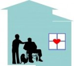 Union County NJ Home Health Aide clipart