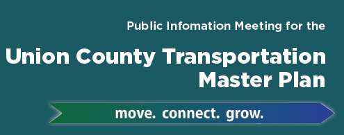 Union County NJ Transportation Master Plan