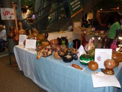 Holiday Nature Craft Show