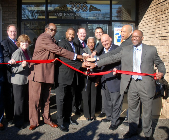 Rahway Family Success Center