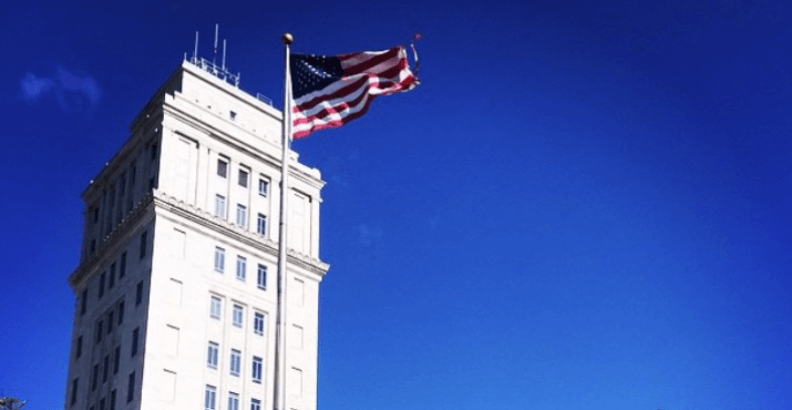 County of Union, New Jersey – We're connected to you!