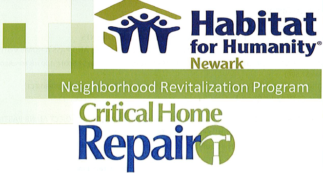 Critical Home Repair