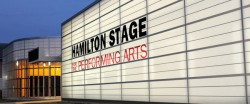 UCPACs Hamilton Stage, Rahway