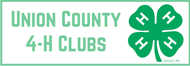 4-union-county-4-h-clubs