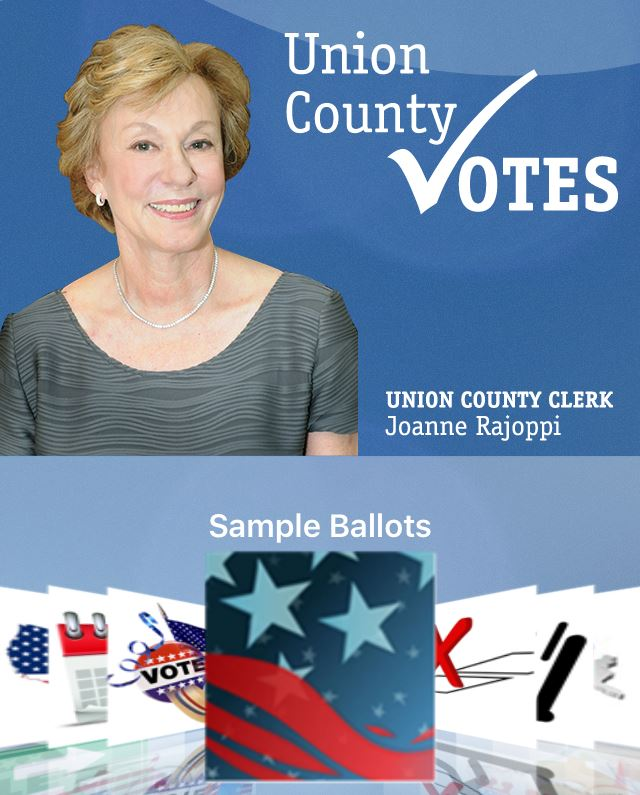 COUNTY CLERK SAMPLE BALLOTS 2016