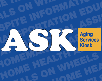 Aging Services Kiosk