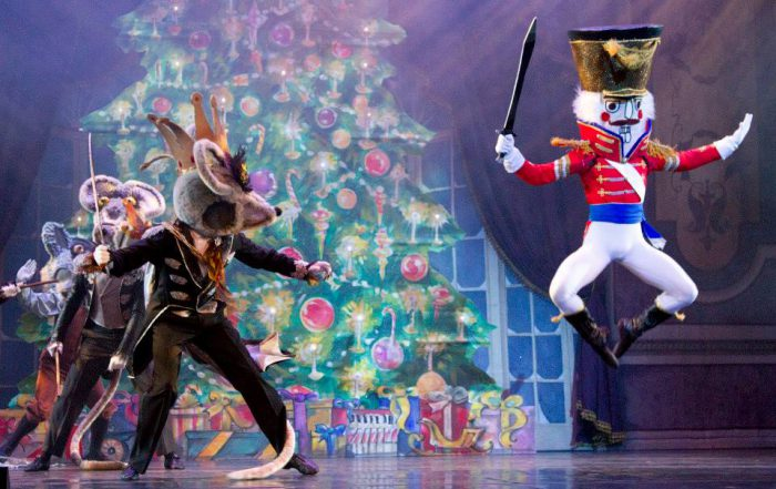 The Union County Board of Chosen Freeholders is proud to bring a sensory-friendly performance of American Repertory Ballet's Nutcracker to the stage at the Union County Performing Arts Center in Rahway on Sunday, November 20th at 1:00 p.m. Tickets and info at ucpac.org or call the box office at 732-499-8226.