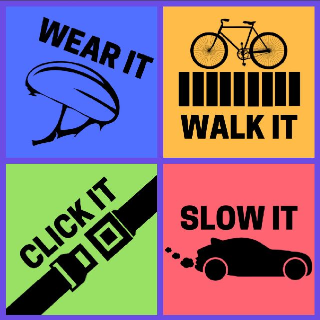 Union County Offers Free Child Car Seat Inspections And Bicycle Guidance
