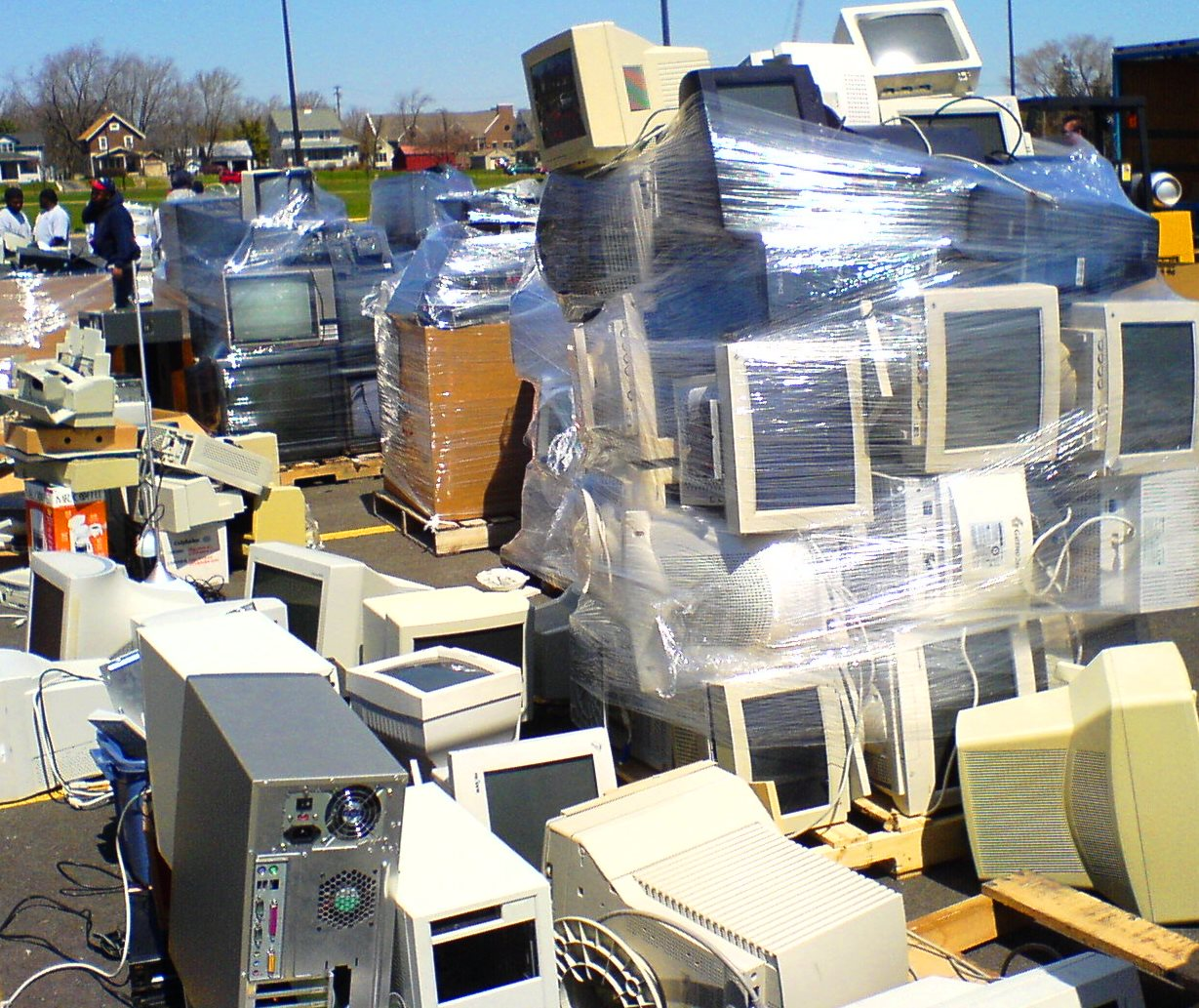 Reminder Free Electronics Recycling For Union County Residents June 30 County Of Union