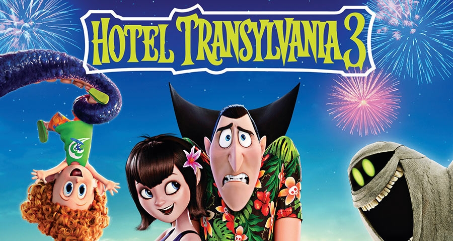 Family Fun And Flix July 16 At Warinanco Park Featuring Hotel